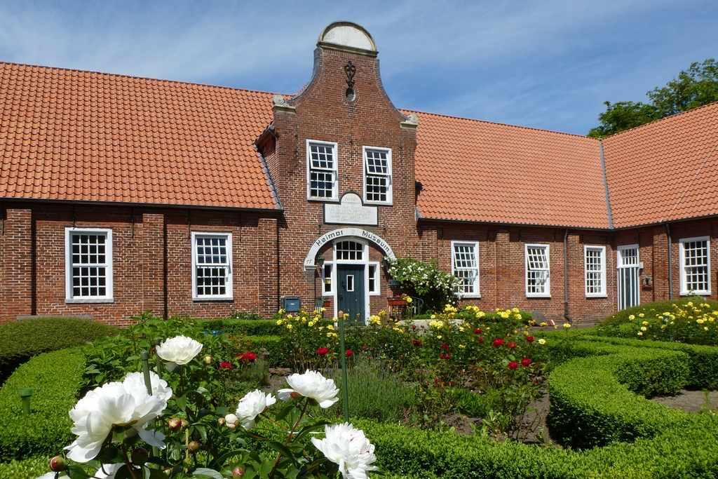 Heimatmuseum in Weener