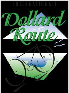 [Translate to Niederländisch:] Dollard Route Logo